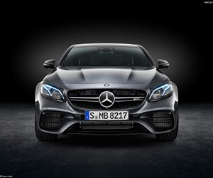 Mercedes Benz E63 AMGs