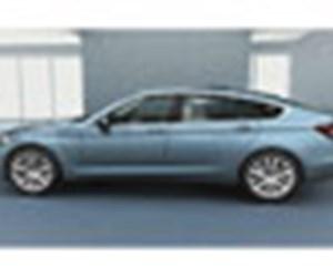 Yeni BMW 5 Serisi Gran Turismo