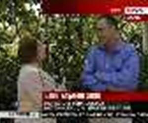 Hotamışgil NTV'de