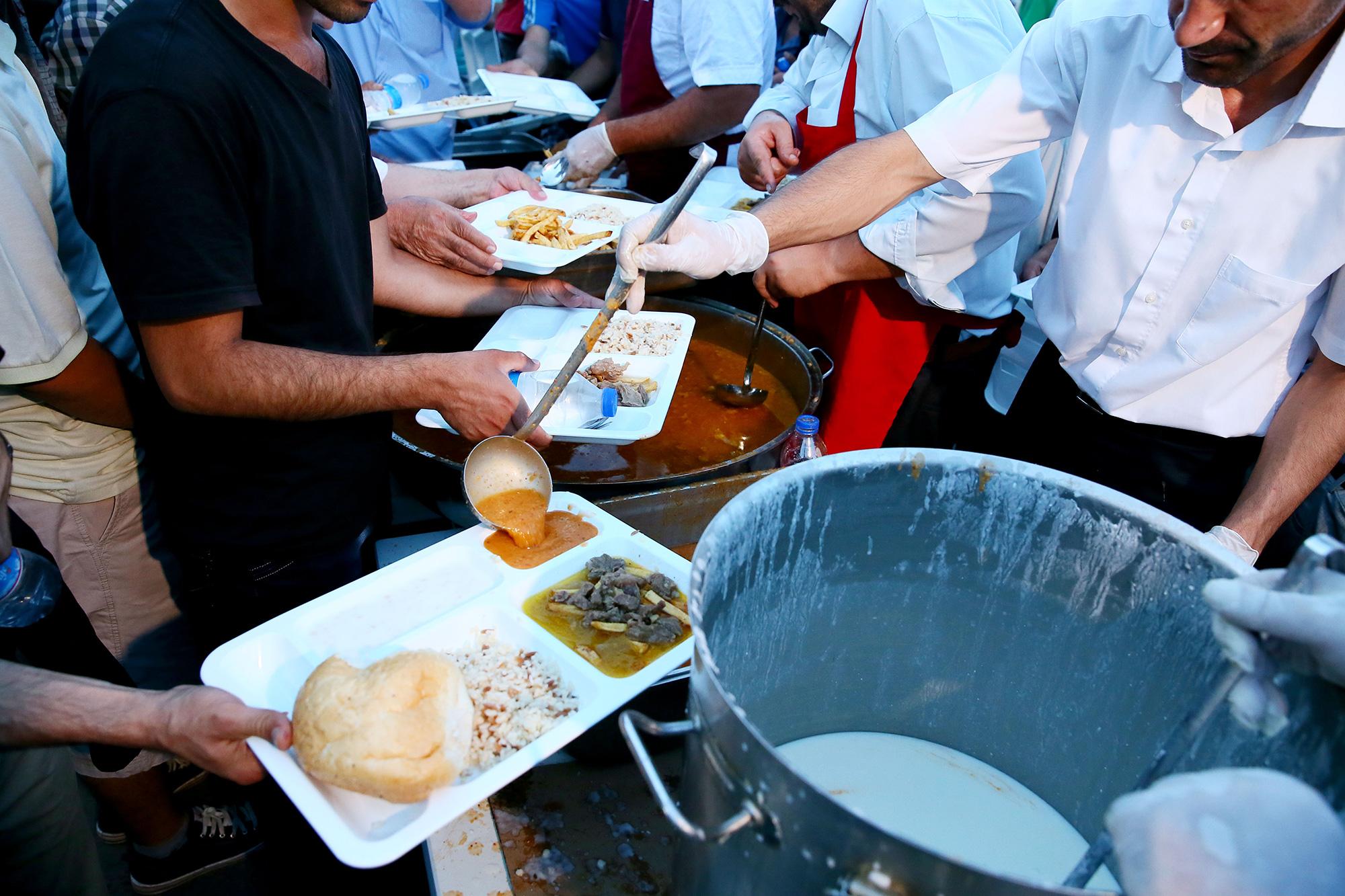 Ramazanda Zayıflama Arşivleri