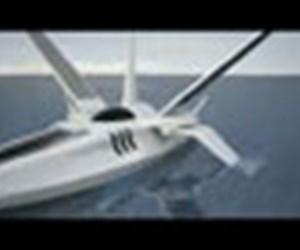 2040 yılının teknesi denizlerde