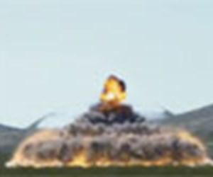 Bir patlamanın anatomisi