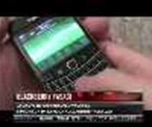 Blackberry yasağı