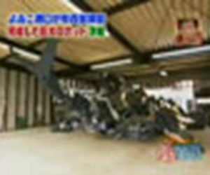 Devasa böcek robot