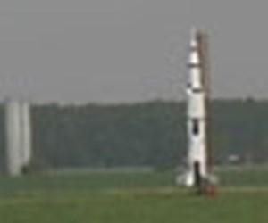 En büyük amatör roket