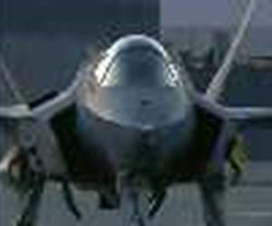 Geleceğin savaşçısı F35