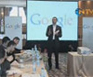 Google'dan özel eğitim