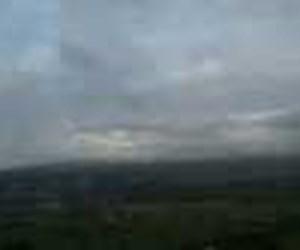 İngiltere'de ufo görüldü