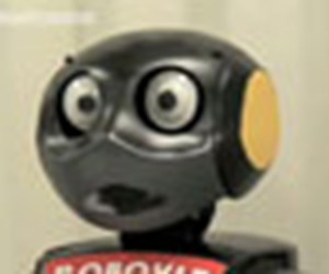 İnsansı robotlara Türk imzası