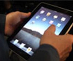 iPad ne yapmayacak ki!