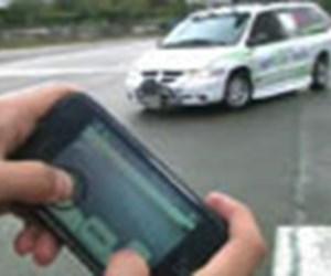 iPhone'la otomobil nasıl çalışır?