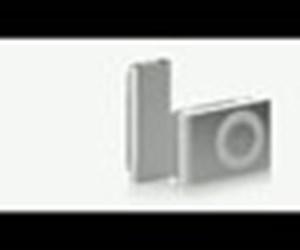 iPod shuffle artık konuşuyor