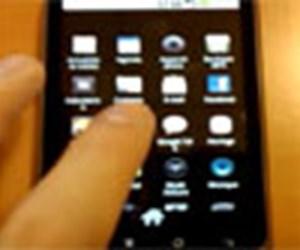Nexus One Google telefonu