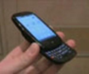 Palm Pre CES 2009'da tanıtıldı