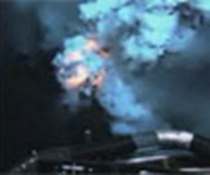 Pasifik'te büyük patlama