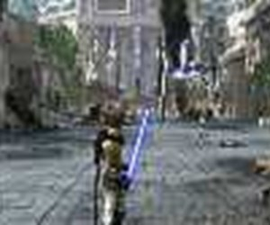 Xbox Kinect ile Star Wars oynamak