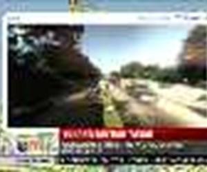 Yunanistan'dan street view'e yasak