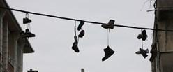 teller ayakkabı