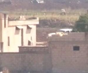 Cumhurbaşkanı Erdoğan: YPG bölgeden atılmazsa bizim görev başlar
