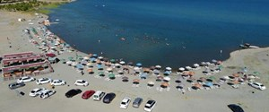 hazar gölü elazığ turist190817