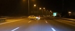 trafik magandası çanakkale