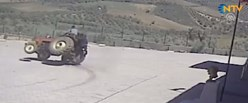 traktör-drift