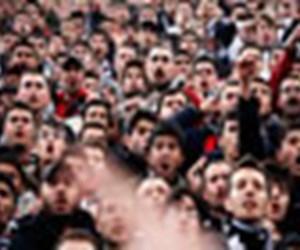 Foto-Röportaj: Beşiktaş Rüyası