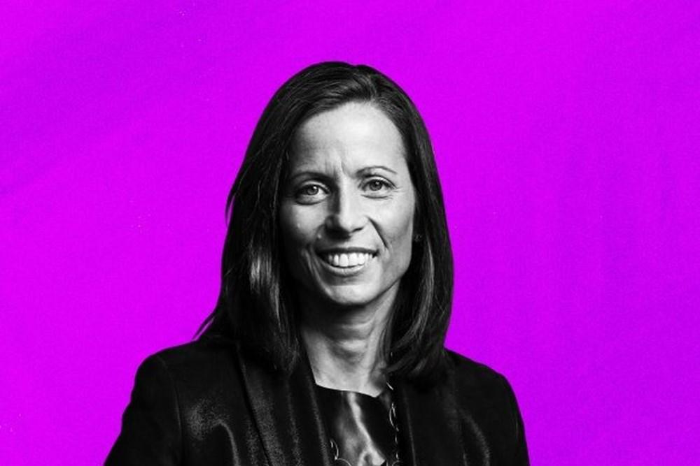Fortune, dünyanın en güçlü 50 kadınını açıkladı - 43