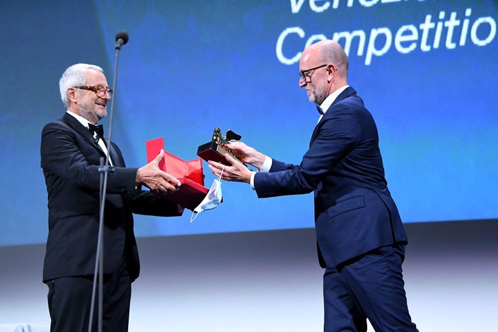 77. Venedik Film Festivali sona erdi (Altın Aslan Nomadland filminin) - 2