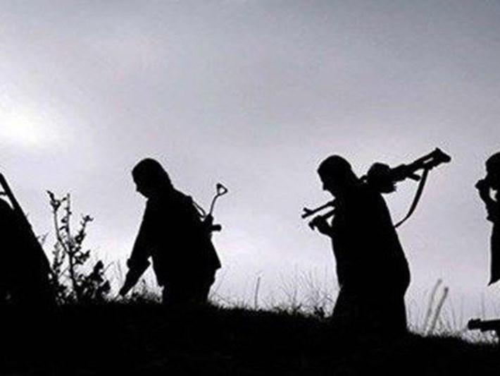 Karadeniz'e sızmaya çalışan 2 terörist yakalandı, 1'i öldürüldü