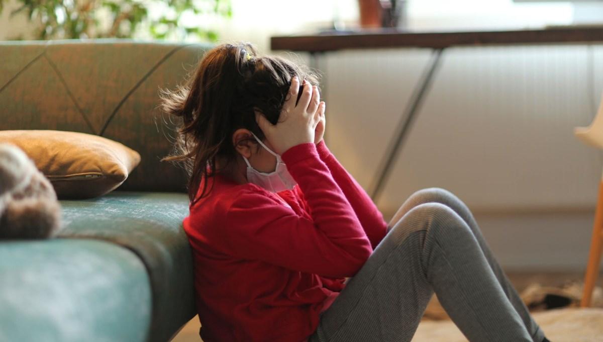 Covid-19 pandemisi çocukların akıl sağlığını kötü etkiledi: Depresyon vakalarında büyük artış
