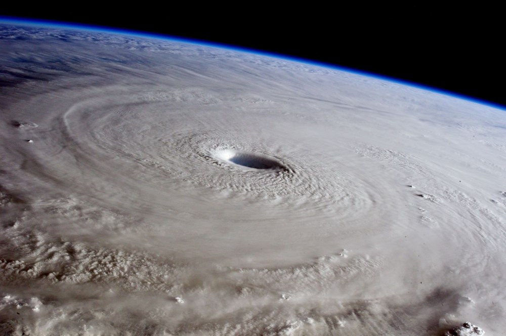 NASA'nın Van Gölü fotoğrafı finalde - 19
