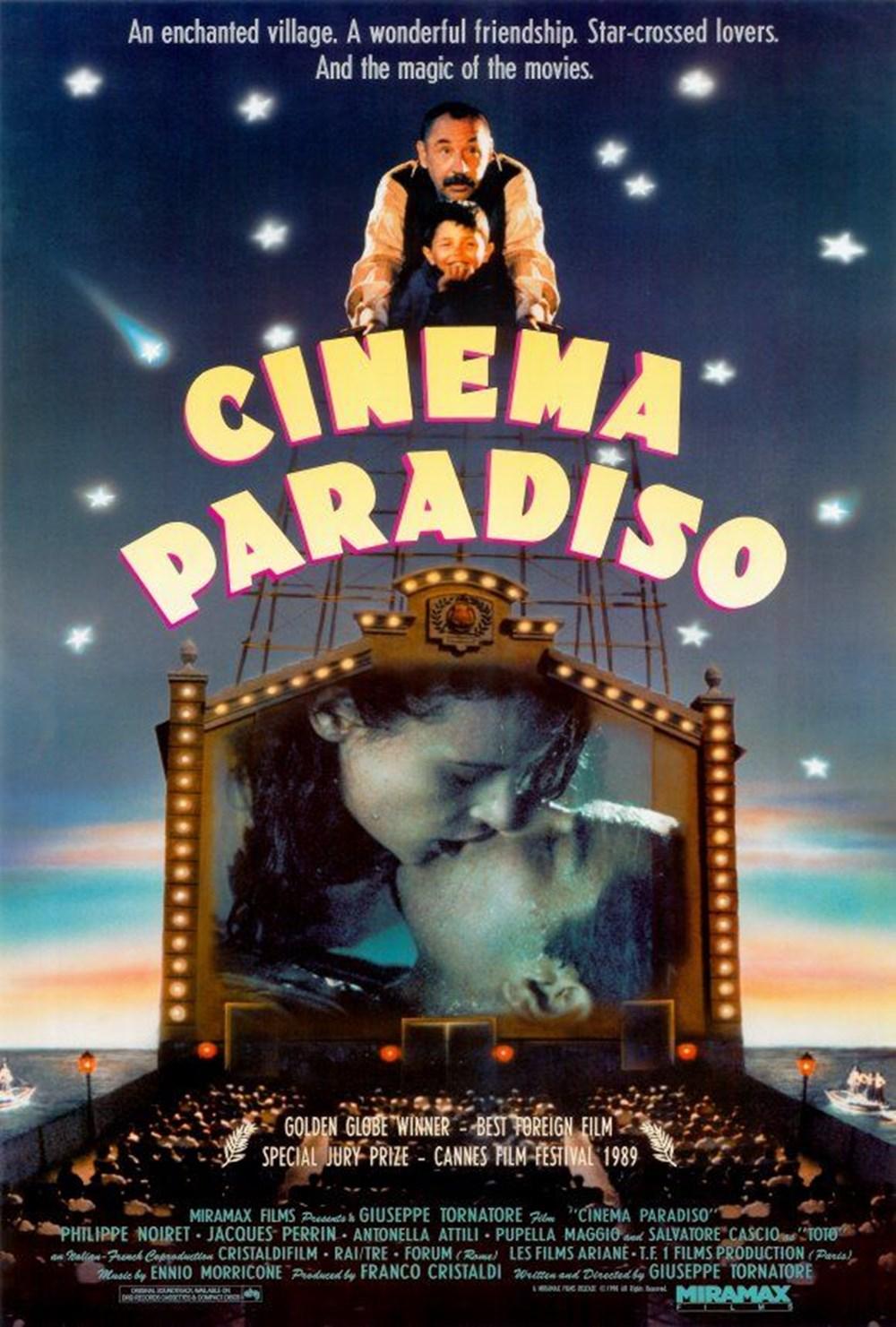 Sosyal izolasyonda film önerileri: Tüm zamanların iyi 100 filmi - 49