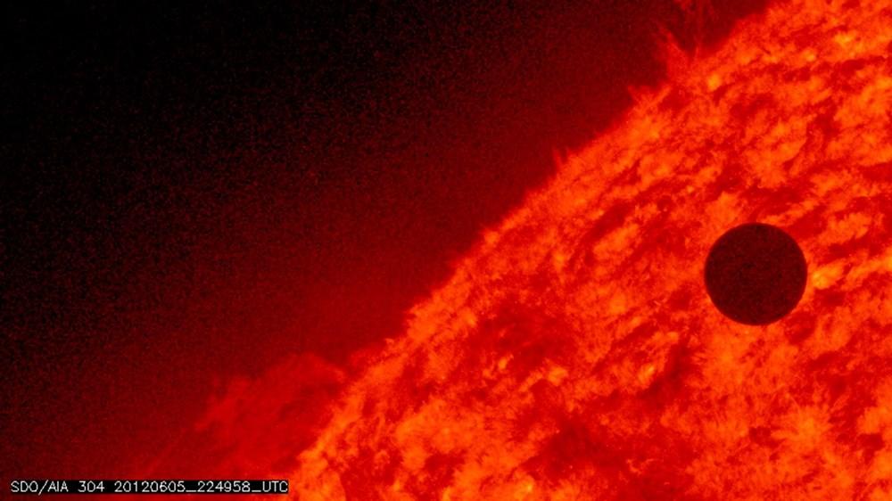 Bilim insanları Venüs'ün gizemini çözdü: En yakın komşumuzda bir gün ne kadar sürüyor? - 3