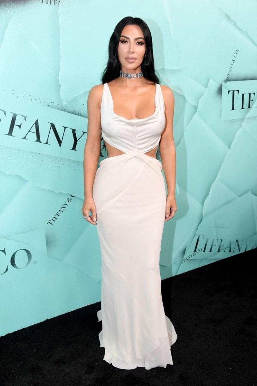 Kim Kardashian'a elmas yüzük ve doğum kontrol hapıyla taciz - 8