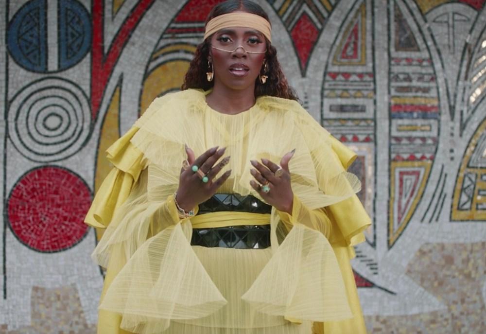 Beyonce görsel albümü Black is King'i yayınladı - 10