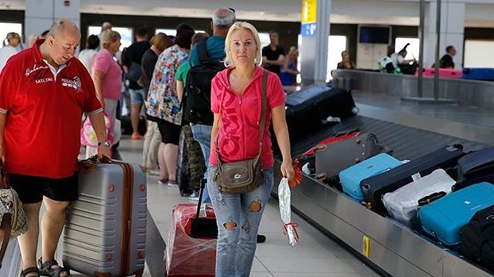 Turizmde Rus turist sevinci - 4