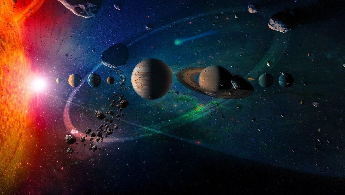 Vatandaşlar uyardı, iki yeni dev gezegen keşfedildi