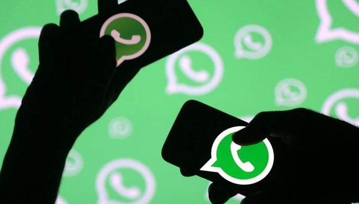 WhatsApp'taiPhonehatası