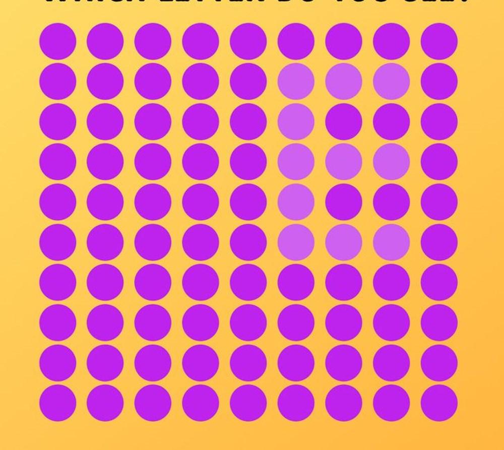Dikkat testi: Resimdeki dört yapraklı yoncayı bulabilir misiniz? - 15
