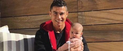 Cristiano Ronaldo beşinci kez baba mı oluyor?