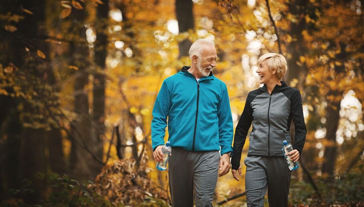 DSÖ, daha fazla fiziksel aktivitenin yılda 5 milyon ölümü engelleyebileceğini açıkladı