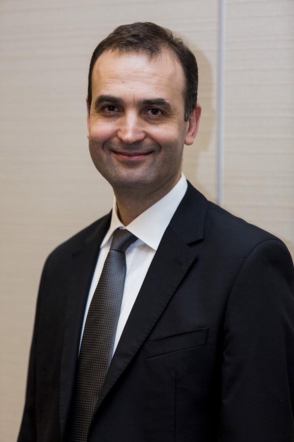 Prof. Dr. Ahmet Kaya Bilge