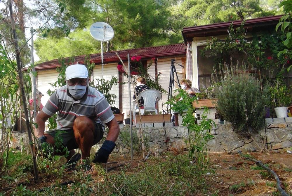 Pandemi Muğla'da arazi fiyatlarını uçurdu - 5