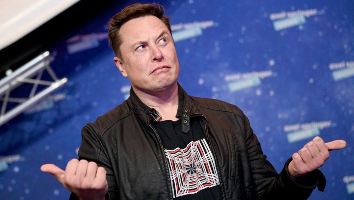 Komedi şovu SNL'i sunacak olan Elon Musk takipçilerinden espri fikri istedi