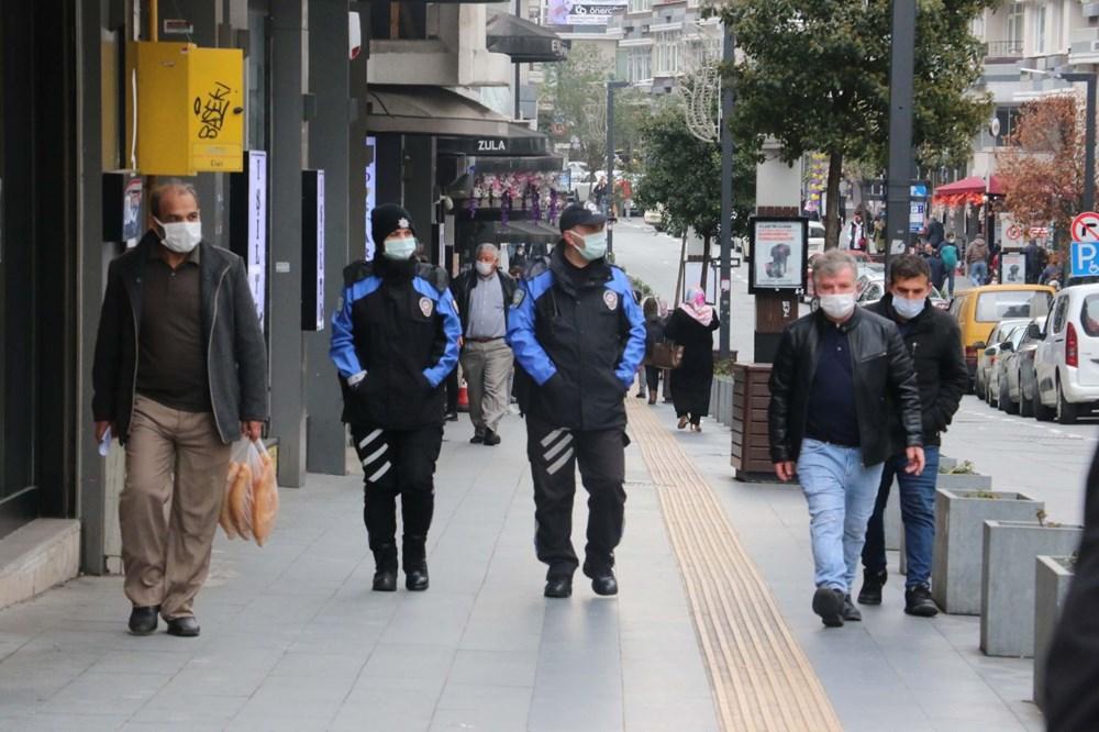 Samsun'da mutant virüsle bulaş oranı ikiye katlandı - 3