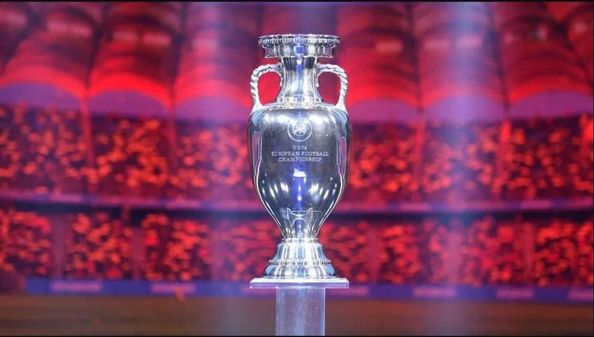 UEFA EURO 2020 kupası kaç kilogram ağırlığındadır? (İlginç bilgiler)