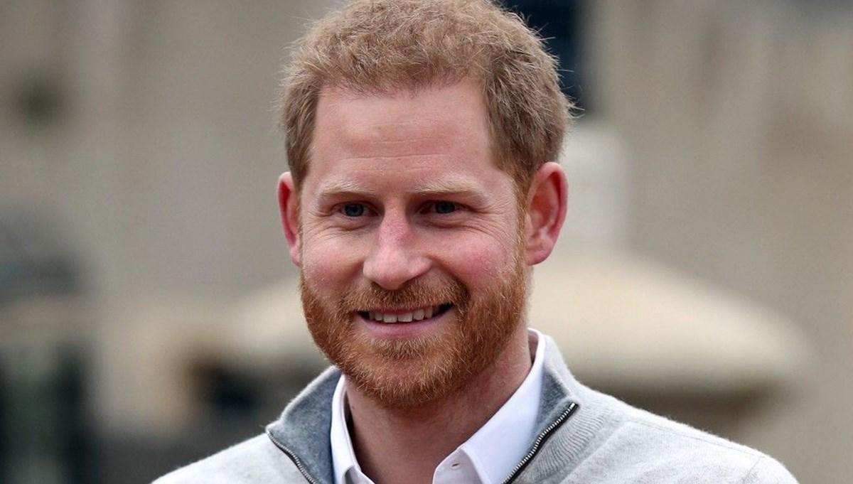 Prens Harry, Kraliyet Ailesi'nden özür bekliyor