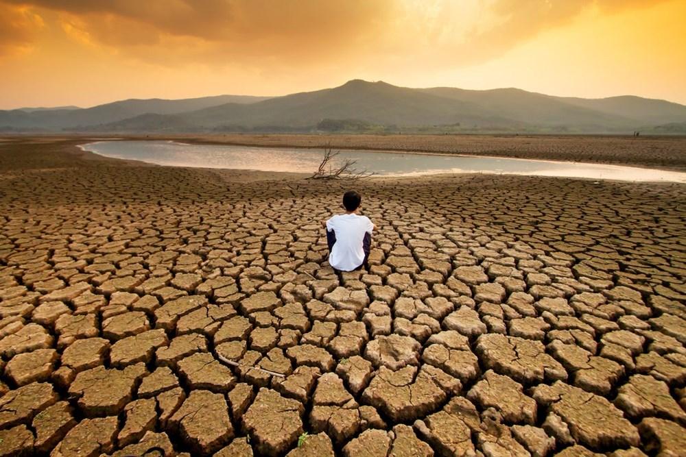Bir milyar çocuk iklim krizi nedeniyle 'yüksek risk' altında - 8