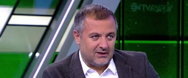 Mehmet Demirkol'dan Cenk Tosun yorumu